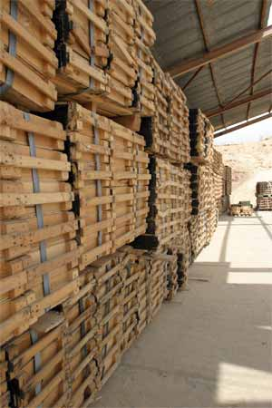 Supply Chain Management 101: on the ammunition shortage