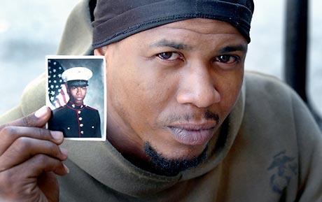 Homeless Veterans - Researchomatic