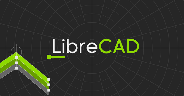 Librecad Is A Free Open Source Cad Application For Windows