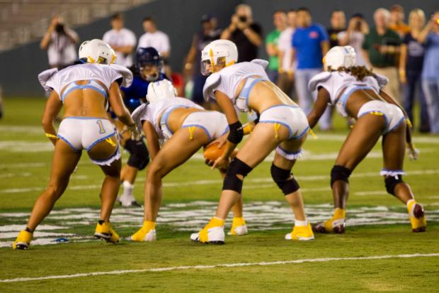 Obama Executive Order to ban full-contact college football due to head injury concerns!