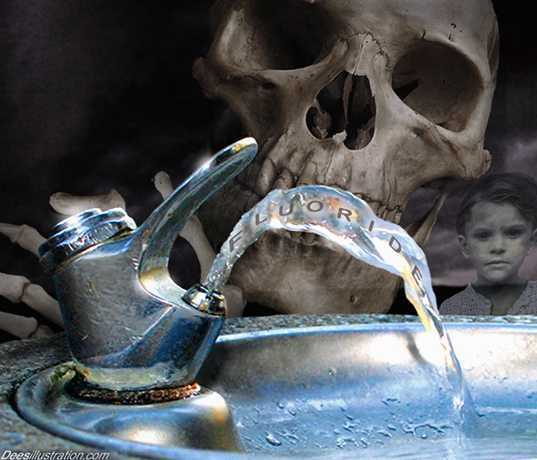 Huge victory against fluoride in Australia