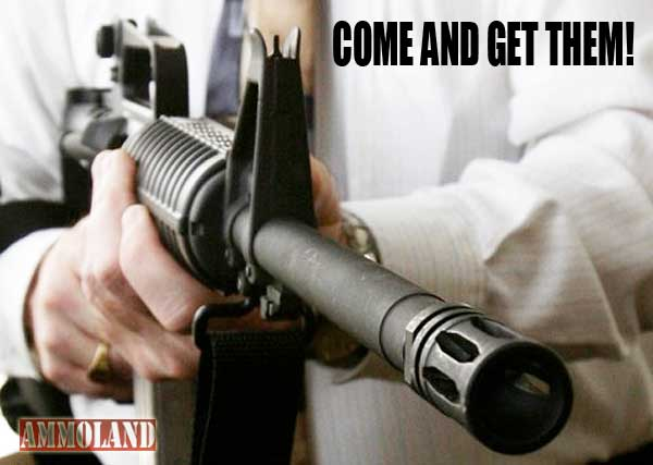 Connecticut Carry to State Officials – We Dare You To Enforce Your Gun Ban!