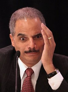 Holder to Americans: We Can Kill You Without Trial