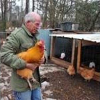Chicken Man kills himself after long fight with Roswell, GA government officials