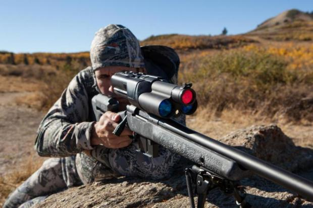 'Smart Rifle' Guarantees 100% Long Range Accuracy, Begins Shipping To Gun Owners This Week