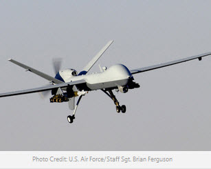 Warrantless Drone Surveillance Banned in Tennessee