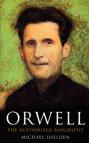 Big Brother's power is building, warns George Orwell biographer