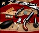 QUARTZITE, AZ: Escalation in Arizona: Firearms confiscated