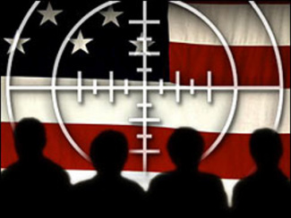 How US Military Plans To Kill Americans