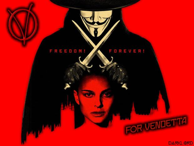 James r keller, v for vendetta as cultural pastiche: a critical study of the graphic novel and film english isbn