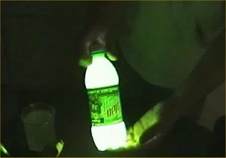 Can of Mt Dew