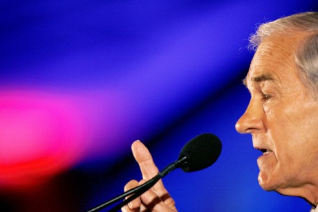 Republican Establishment Excludes Ron Paul From 2012 CPAC Event