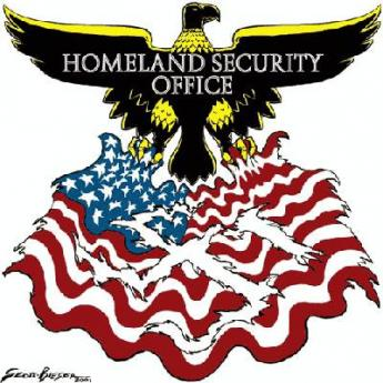Homeland Security  on Homeland Security Now Join John Mccain As Freedomsphoenix Advertisers