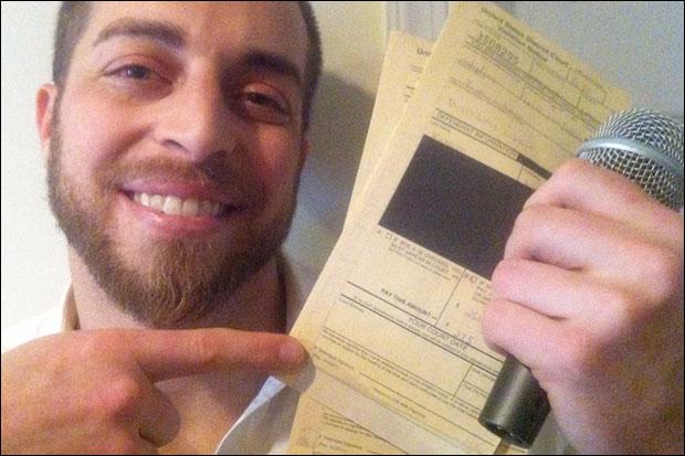 Adam Kokesh Released - No Conditions