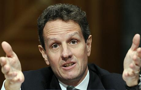 Video: Ron Paul questioning Timothy Geithner 7/25/12