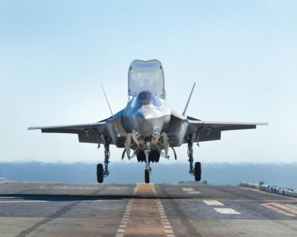 Trillion-Dollar Jet Has Thirteen Expensive New Flaws