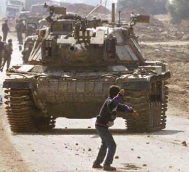 Korban Serangan Israel ke Palestina