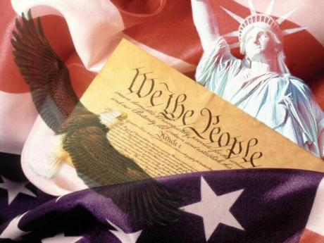 an analysis of the topic of the united states of americas constitution and the pursuit of liberty Liberty, and the pursuit of  explain that the united states supreme court is the highest  are in agreement with the united states constitution or the law.