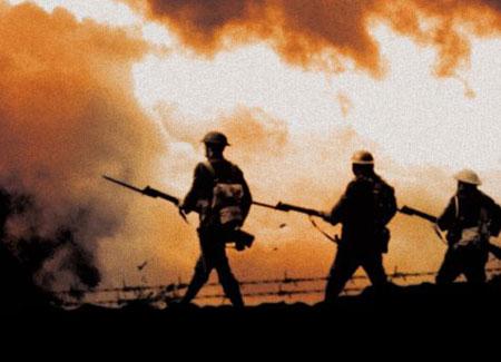 World War 1 Essays