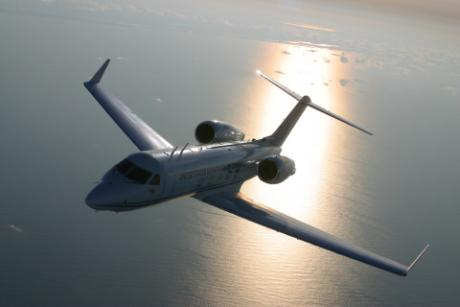 DEA has 106 planes, so why did it charter private jet for chief?
