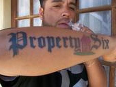<i>Property Six</i> music video released