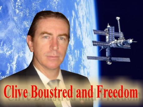 The Story of Clive Boustred and Freedom