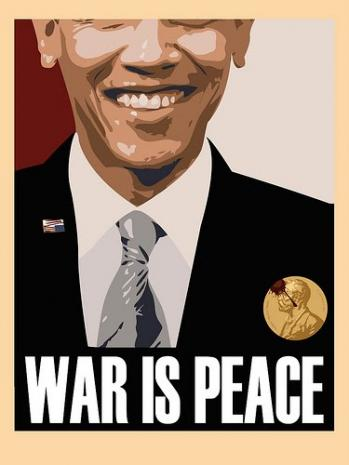 American jihad or the Osama effect: Has US become uglier & more corrupt power?