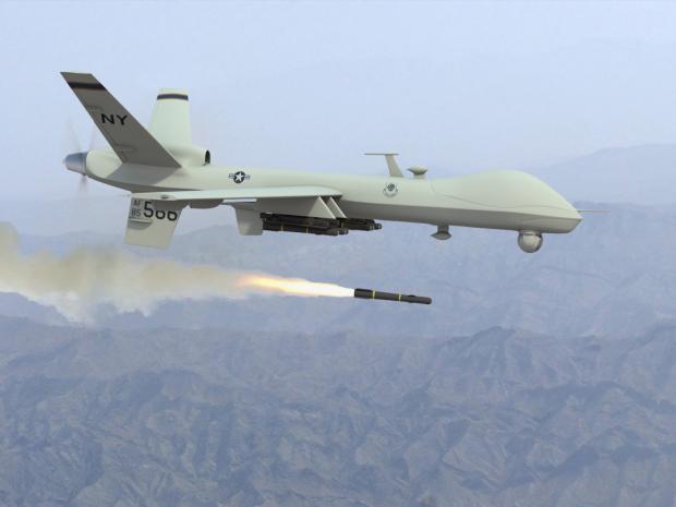 Arizona Anti Drone Bill