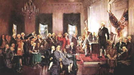 The Constitution and the 3 Organic Laws
