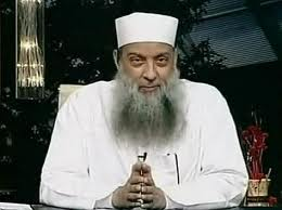 Egyptian Shaykh: