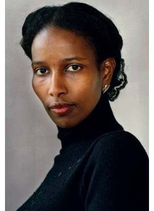 "Ayaan Hirsi Ali condemns AAP proposal to ""nick"" Muslim girls"