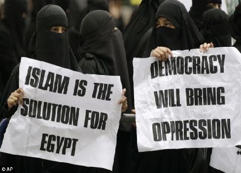 British Journalist Details Horrific Sexual Assault in Tahrir Square After Muslim Brotherhood Victory
