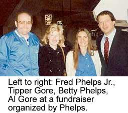 Phelps Gore