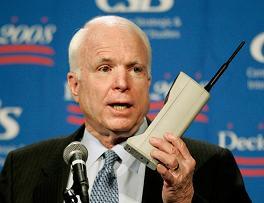 tyrant in the Senate john mccain no more meetup