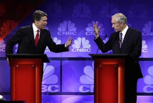 The un-debate