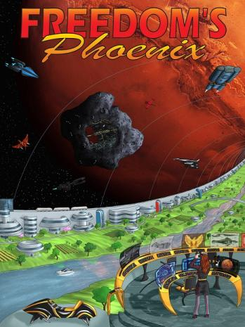 Freedom's Phoenix Digital Magazine January 4th, 2013 Edition READY FOR DOWNLOAD!