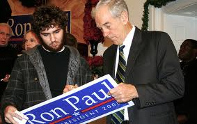 "Paul Campaign Points To Anomalies In Romney Maine ""Victory"""