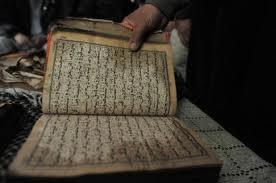 Nato apologises for Afghan Koran 'burning'