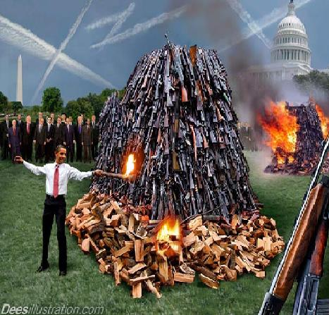 Obama to Ignore Senate, Sign 2nd Amendment-Violating UN Gun Treaty