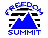 Schedule for Freedom Summit 2009