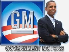 79% of GM's sales last month were government purchased