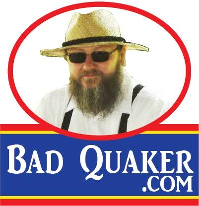 BadQuaker.com