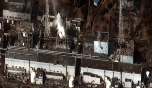 Fukushima Reactor 2 Cooling Fails: Pump Must Be Replaced