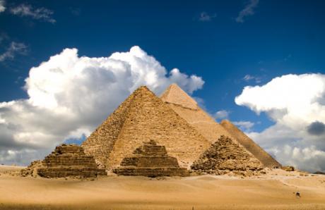 Egypt+pyra