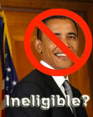 Democrats finally admit, in court, Obama not eligible