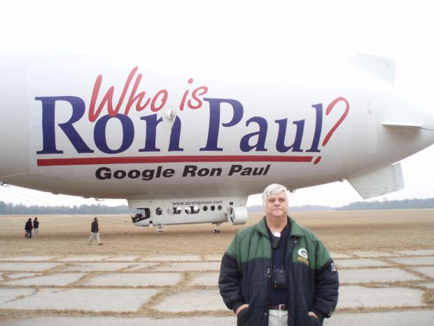 Shhhhhh....Ron Paul could win California and therefore the nomination