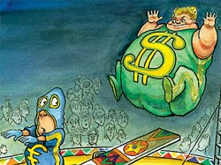 What to Do When – Not If – Inflation Gets Out of Hand (Publisher Recommended)