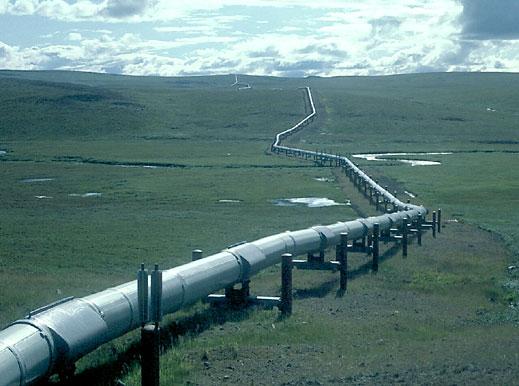 Obama's Secret Pipeline