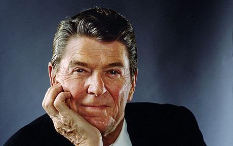 Reagan's UFO Briefing