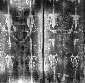 Shroud of Turin is Real